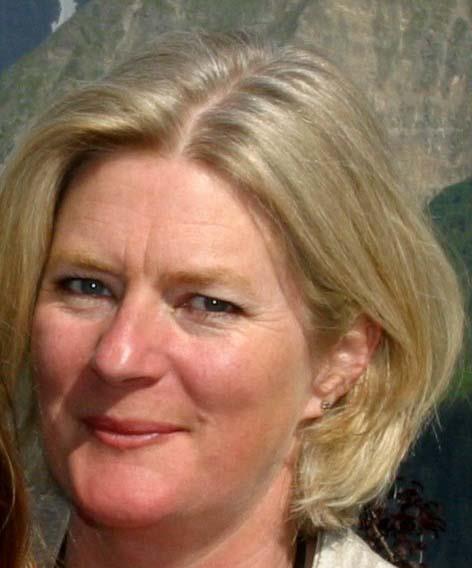 Sara Pendlebury, Registered Psychotherapist